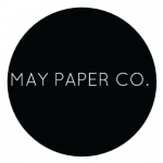 May Paper Co Logo