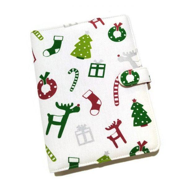 Christmas Planner Wren (A5)