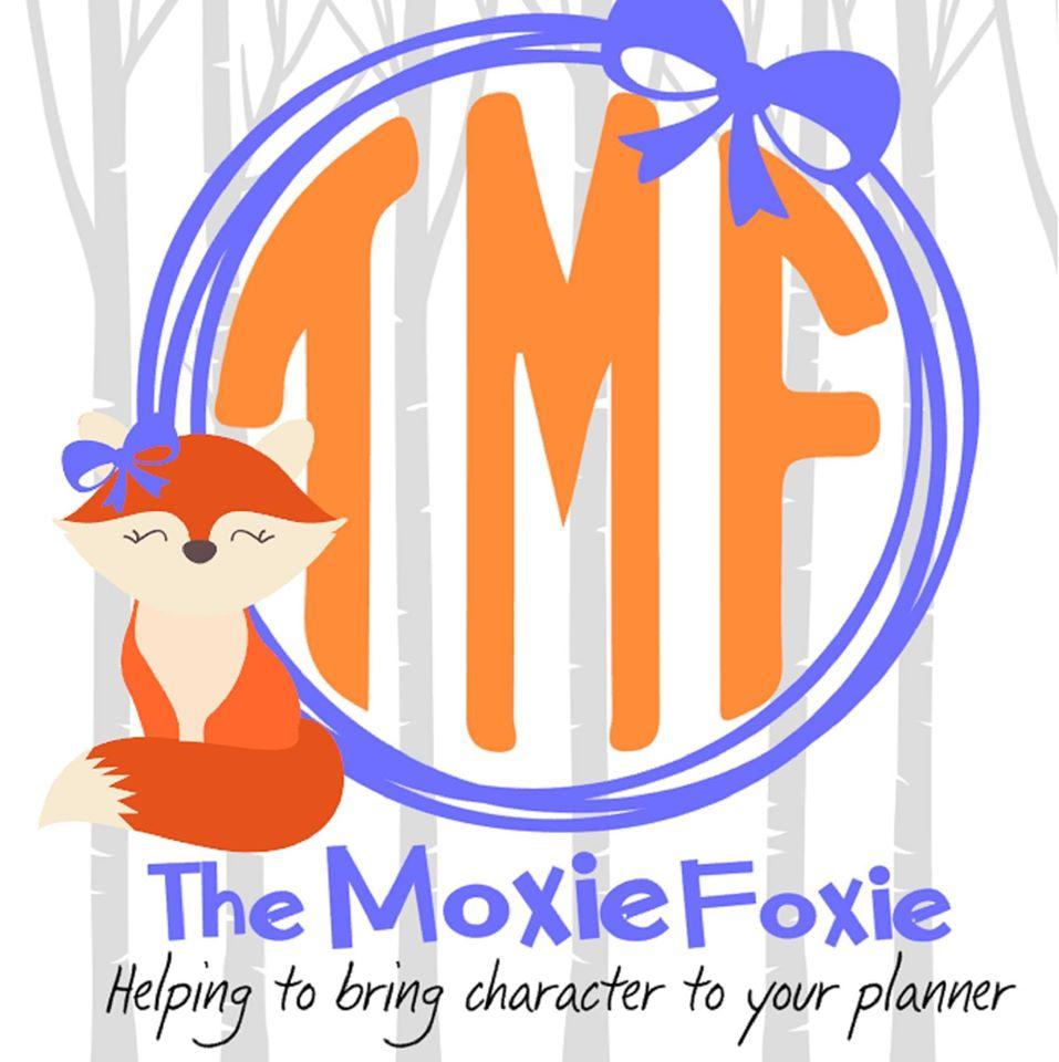 The Moxie Foxie