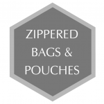 Zippered Bags and Pouches