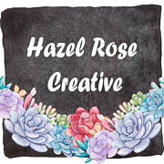 Hazel Rose Creative