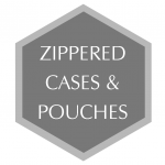 Zippered Cases and Pouches