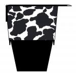 Cow cup case