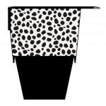 Dalmatian cup case